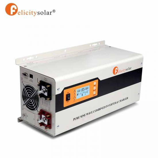 3500va 24v Off Grid Inverter